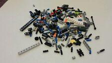LEGO TECHNIC Assortment Gears Connectors Pins Covers parts pieces lot#4
