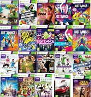 XBox 360 Kinect Xbox 360 Buy 1 Or Bundle Up - Super Fast Delivery