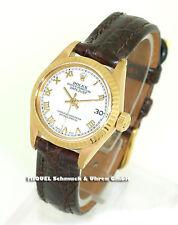 Rolex Armbanduhren im Luxus-Stil für Damen