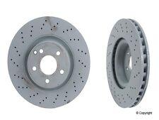 Genuine 2214210612OE Disc Brake Rotor
