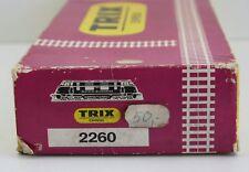 Trix Express 2260 Leerkarton OVP für Diesellok V 200