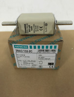 SIEMENS fuse 3NH3351-0CC NH2 500V 400A fuse base