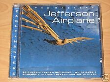 Jefferson Airplane/The Masters / Cd Álbum