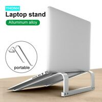 Laptop Stand Support Base Notebook Stand Holder For Macbook Pro Air HP Lapdesk