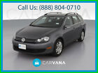 2014 Volkswagen Jetta 2.0L TDI Sport Wagon 4D Traction Control ABS (4-Wheel) Electronic Stability Control Alloy Wheels F&R