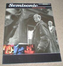 SEMISONIC Feeling Strangely Fine GUITAR TAB SONGBOOK