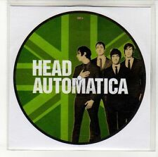 (EN496) Head Automatica, Beating Heart Baby - DJ CD