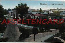 Zwischenkriegszeit (1918-39) Ansichtskarten aus Bayern für Eisenbahn & Bahnhof