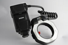 Flash Macro Sigma EM-140 DG per Nikon