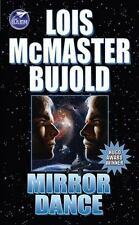 Mirror Dance by Lois Mcmaster Bujold (1995, Paperback) 6168