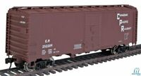 Walthers Mainline HO scale 40' AAR1944 Boxcar Canadian Pacific Railway CP 252209