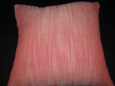 Romo Rumba Carnelian cushion cover