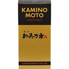 Kaminomoto A Higher Strength Hair Growth Tonic 200mL 00726 JAPAN IMPORT