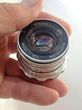 INDUSTAR 26m. , f2.8 50mm LTM mount
