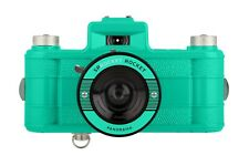 Lomography Sprocket Rocket 35mm TEAL + 1 film roll
