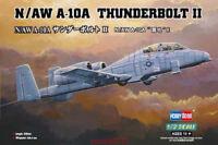 Hobbyboss Model 1/72 80267 N/AW A-10A Thunderbolt II
