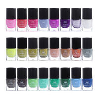 BORN PRETTY 6ml Stamping Nail Polish Nail Art Stamp Plate Printing Polish Tips