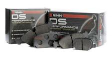 Ferodo DS Performance Front Brake Pads Alfa Romeo 156 2.0i 16v Twin Spark Saloon