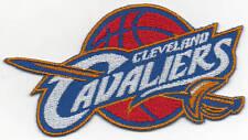 PATCH RICAMO TOPPA CLEVELAND CAVALIERS BASKET NBA AMERICA