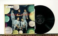 The Platters, The Flying Platters - 1957 LP Mercury MG 20298 - EX Vinyl