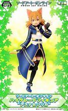 Silica high grade Figure Extra Edition Ver. anime Sword Art Online SEGA