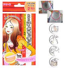 10pcs Hot Sweat Soaker Antiperspirant Pad Underarm Armpit Dry Patches Sheet Soft