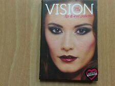 Pink Tease Lip & Eye Palette & Mirror, Gift,  Natural Browns - Free Post!