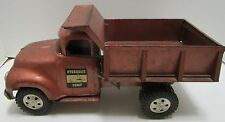 VINTAGE 1950's TONKA HYDRAULIC DUMP TRUCK ***IN ORIGINAL CONDITION***