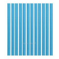 12pcs Kitchen Bathtub Sewer Blue Sea Dispel Stink Decontamination Rod Stick