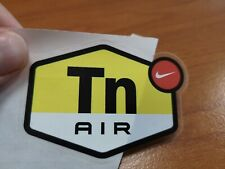 Autocollant Adhésif - Nike Tn Air Max Plus Requin Tuned - Sticker Label