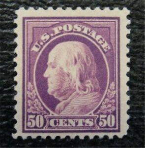 nystamps US Franklin Stamp # 517 Mint OG NH $120   U18x1518