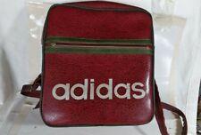 Original Adidas Red Bag Trefoil - Shoulder Bag Unisex