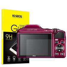 Khaos For Nikon L830 Tempered Glass Screen Protector
