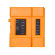 RJ12 RJ45 LAN TéléPhone Réseau Ethernet Câble Testeur Tracker