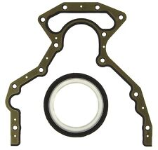 Victor JV1657 Engine Main Bearing Gasket Set GM 5.3L 5.7L V8 Chevrolet
