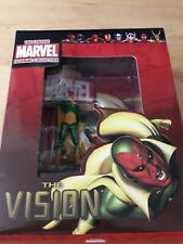 The Classic Marvel Figurine Collection The Vision