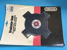 Oregon Freischneideblatt brushcutter blade 4T x 200mm 20mm 90320-20