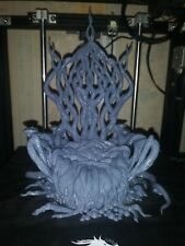 Mythic Legions 1/12 scale Elven Faunus Woodland Throne