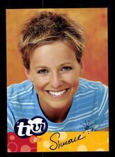 Simone Heppner Tabaluga Tivi Autogrammkarte TOP ## BC 108909
