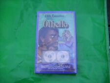 inaa new audio book OTHELLO Shakespeare sealed