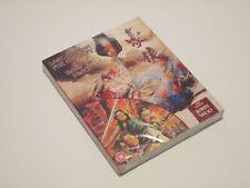 Last Hurrah For Chivalry/Hand Of Death Blu-Ray with Slipcover John Woo REGION B