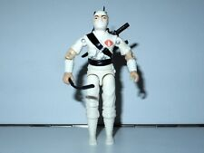 1984 GI JOE STORM SHADOW v1 100% COMPLETE C9+ HASBRO 'HONG KONG SINGLE COO' VHTF