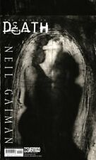 Absolute Death by Neil Gaiman (2020, Hardcover)