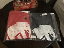 Nwt banana republic Xl Lot Elephant T Shirts