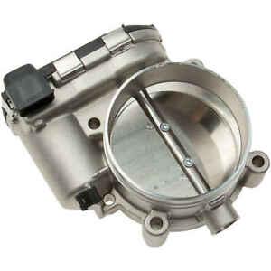 🔥OEM Bosch 0280750473 Throttle Valve Assembly Throttle Body 82 mm For Porsche🔥