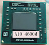 AMD A10-Series A10-4600M CPU AM4600DEC44HJ 2.3 GHz Socket FS1
