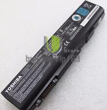 Genuine Original Battery PA3788U-1BRS For TOSHIBA Tecra A11 M11 S11 Pro S750/500