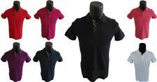 Burberry Poloshirt Brit Oxford Regular Fit in 7. Farben Größe S M L XL 2XL