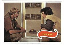 PLANET OF THE APES MOVIE CARD NO 23 THE KEY TOPPS NRMINT+ 5064