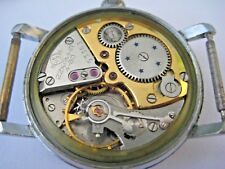 1960 SOVIET RUSSIAN MILITARY VOSTOK PRECISION CHRONOMETER ZENITH-135 Watch